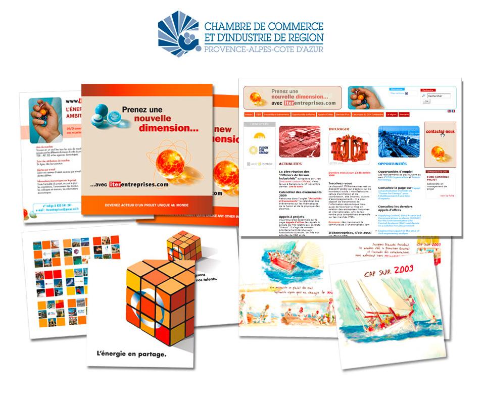 Marcel bataillard direction artistique edition - Chambre de commerce et d industrie nice ...